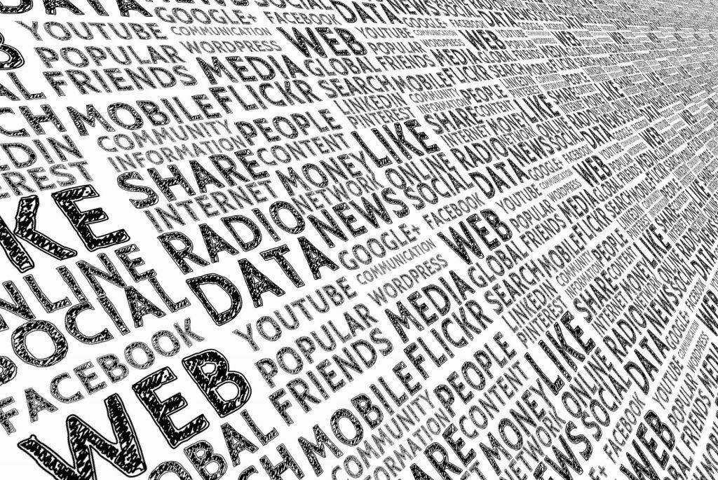 Die moderne Kommunikation und Social Media dürfen die Demokratie nicht gefährden. Youtube, Facebook, Twitter und viele andere Plattformen sind Netzwerke der Informationsverbreitung.